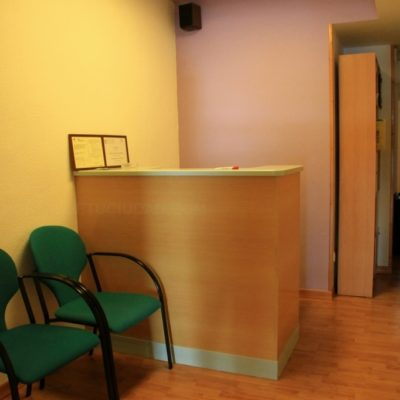 Consultations for rent | Physiotherapy | Medicine | Psychology..