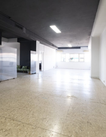 Studio for artists and creatives in Madrid