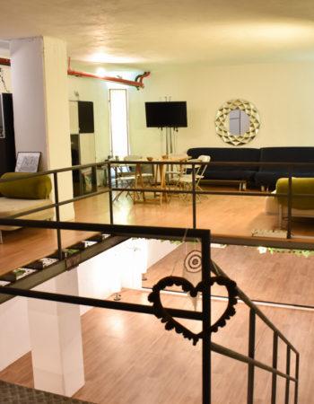 Barcelona meeting room rental