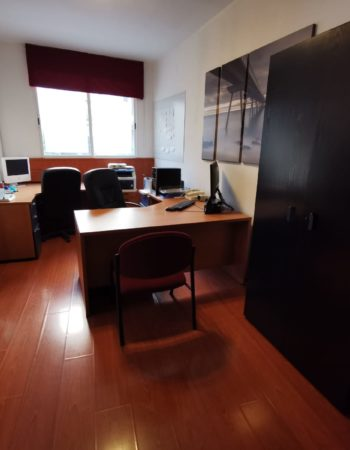 Oficina Compartida en Barcelona   Zona Premium Balmes – Diagona