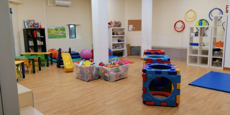 Venues for birthdays | Four freckles children's center
