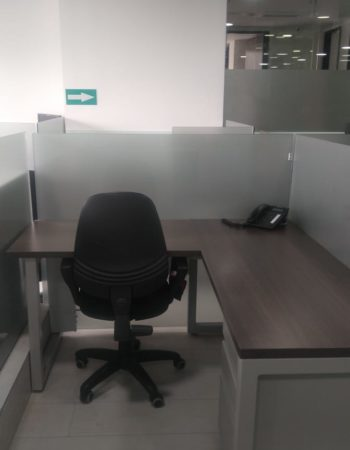 Coworking – Chicó Norte