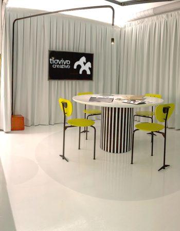 Valencia Coworking | Tiovivo