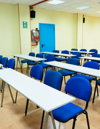 Rental of classrooms | Chamartín  | Training or conferences