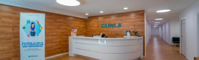 Alquiler consulta Hospitalet de Llobregat