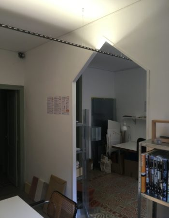 Office rental in the Eixample