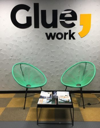 Coworking Glue Work