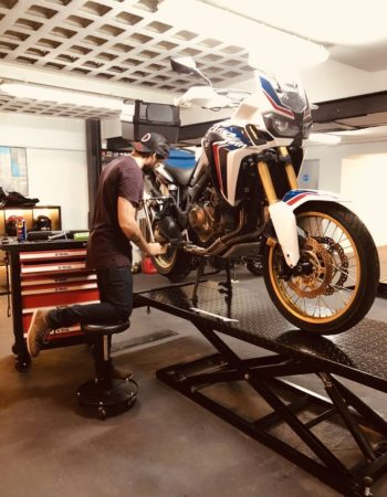 Box Motos | Moto Workshop