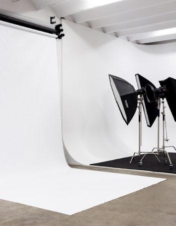 Alquiler estudio fotográfico en Barcelona