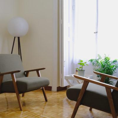 Rent psychology office in Chamberí