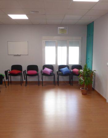 Psychology center rental