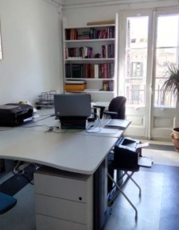 Business Center – Coworking