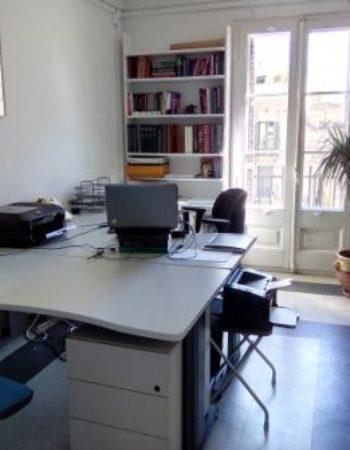 Centro de Negocios – Coworking | ARAGO 308