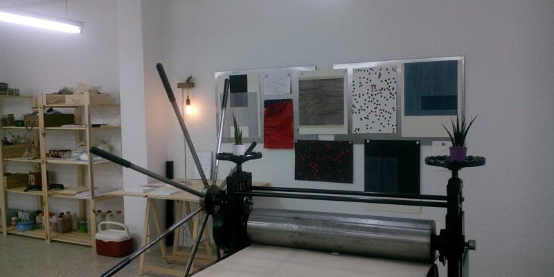 Engraving Workshop
