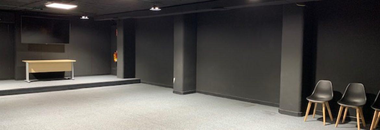 Multipurpose event room Madrid
