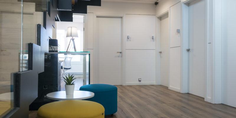 Barcelona office rental | AUGUSTA29