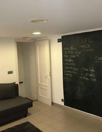 Chamberri / Moncloa shared office