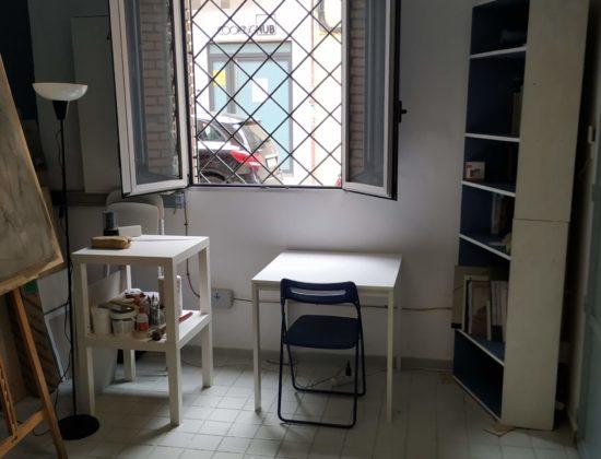 Mostoles workshop rental