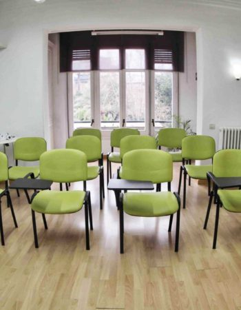 Therapy room rental