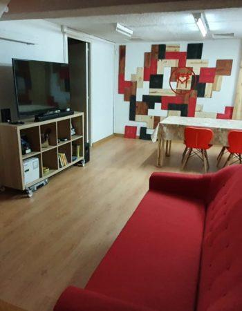 Office rental – Coworking