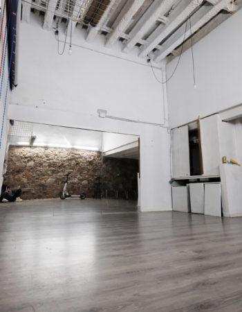Barcelona room rental | Center